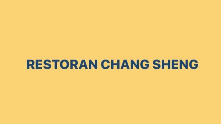 Restoran Chang Sheng
