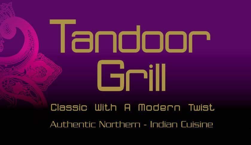 Tandoor Grill KL